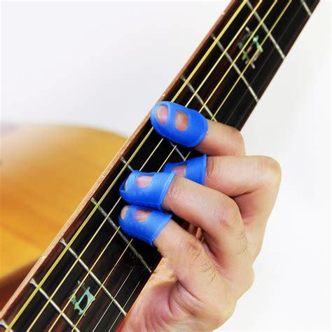 Gitar Ukulele By Sports finger protector guitar promotion shop for promotional