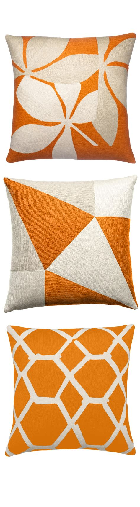 Modern Sofa Pillows Orange Wall Living Room Modern With Tufted Sectional Modern Igf Usa