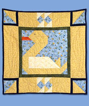 Nimble Thimbles Quilt Guild by Donated Duckies