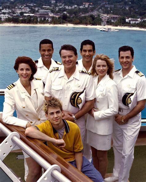 love boat full episodes season 2 love boat the next wave tv series 1998 1999 imdbpro