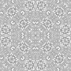 Lining Original Corak Ombak black white detail autumn winter 18 19 activewear print trends patternbank