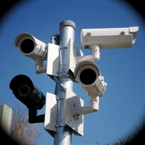 New Cctv Security Kamera Cctv Palsu Fg Set To Install Surveillance Cameras Nationwide To
