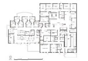 Medical Center Floor Plan 2010 Hospital Design People S Choice Award Entry Animal