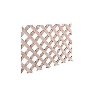 Bq Trellis Timber Lattice Trellis Panel H 0 914m W 2 44 M