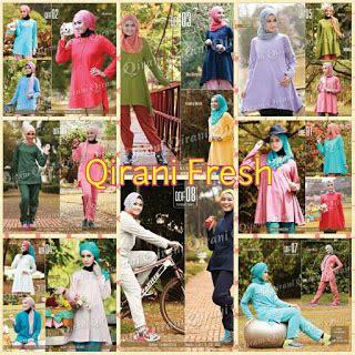 Sale Rocella Rok Celana Sporty Tosca Xxxl koleksi baju olahraga muslimah qirani 2016