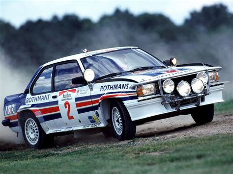 opel ascona 400 opel ascona rally wallpaper 2048x1536 20634