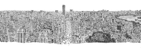 time lapse of brisbane panorama by stephen wiltshire youtube 17 best images about aerosols on pinterest beijing rye