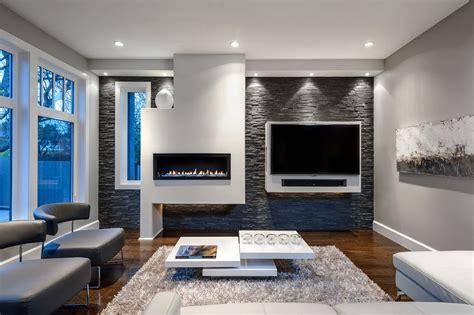 wohnzimmer mit steinwand steinwand im wohnzimmer wanddeko mit verblendsteinen