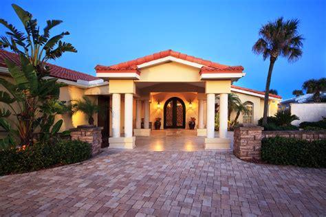houses in daytona florida daytona florida oceanfront home for sale