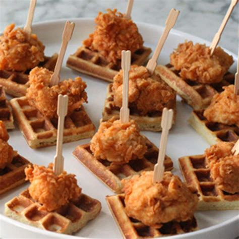 Home Decor Buffalo Chicken Amp Waffles Catering By Mopsie Austin Tx