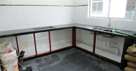 Sekaki Kabinet Dapur biar sai polaris rumah kabinet dapur
