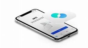 Image result for iphone x nfc