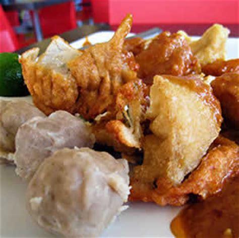 Tempat Sambal Saos Style resep batagor bandung asli resep masakan 4