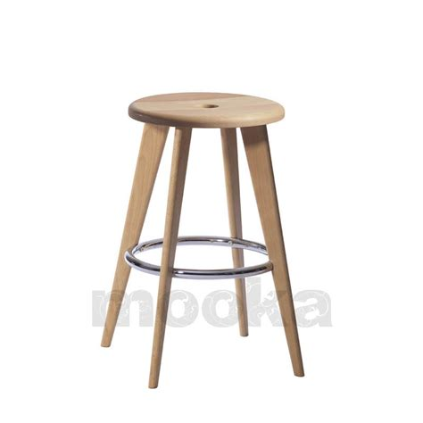 beech bar stools solid beech wood bar stool middle mooka modern furniture