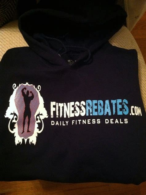 Fitness Giveaways - may 2014 hoodie giveaway fitness rebates