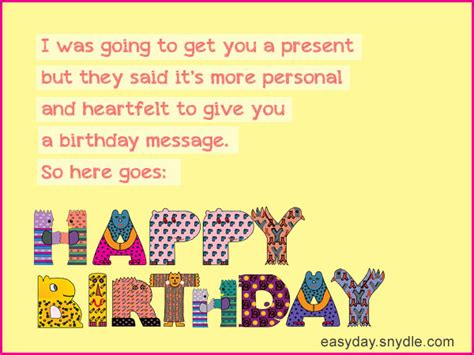 Funniest Birthday Cards Birthday Wishes Messages And Greetings Easyday