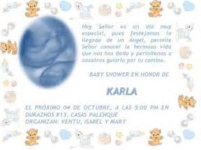 invitaciones para baby shower para modificar 6 jpg car