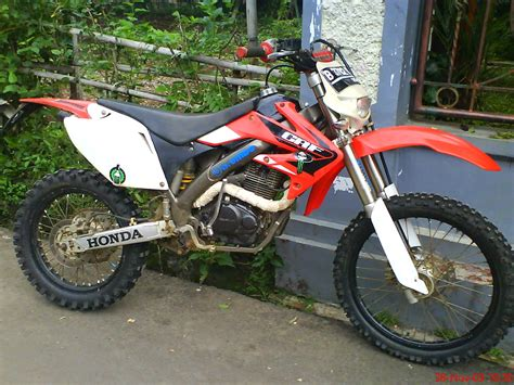 As Shock Depan Klx 150 Densin High Quality modifikasi new mega pro design bild