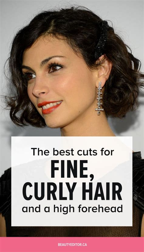 curly hairstyle high forehead best 25 high forehead ideas on pinterest large forehead