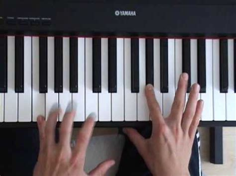 tutorial piano mad world mad world piano tutorial lesson part 1 youtube