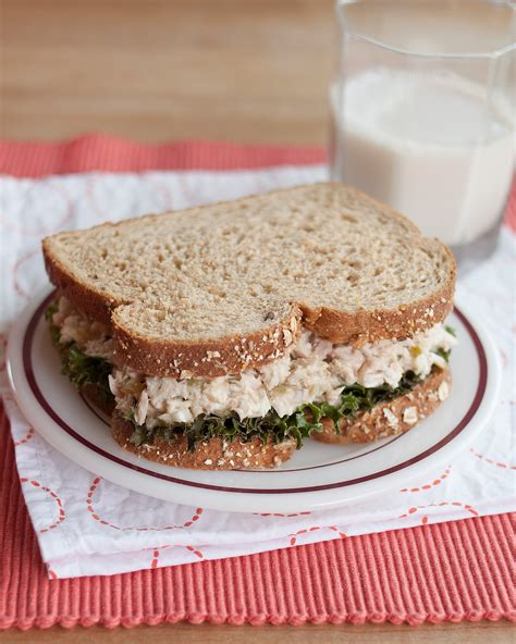 Tuna Blackpepper King Sandwich essential recipe the tuna salad kitchn
