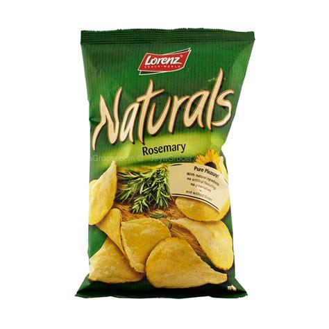 Lorenz Chips jaya grocer lorenz naturals rosemary flavoured potato chips fresh groceries delivered to