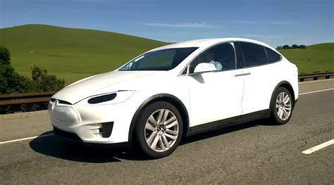 tesla model x towing capacity revealed it s to what