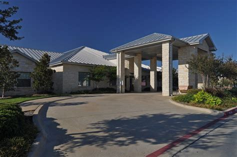 kindred transitional care and rehabilitation grapevine