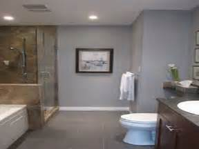 Painting Bathrooms Ideas Grey Paint Bathroom Bathroom Design Ideas And More
