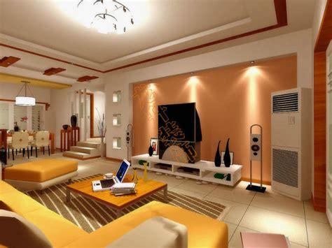 Living Room Salon Kuwait 农村房子设计效果图 小房子装修效果图