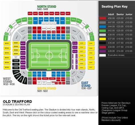 Floor Plan Of O2 Arena a new pricing stucture in 2012 13