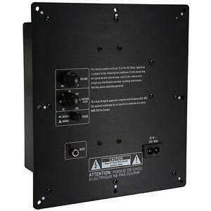 subwoofer plate amplifier ebay