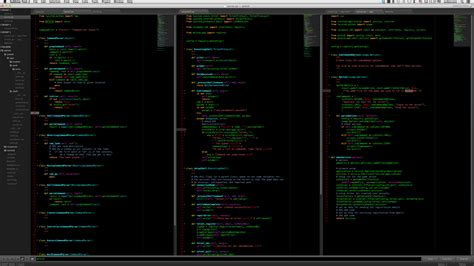 sublime text 3 dreamweaver theme theme vim blackboard packages package control