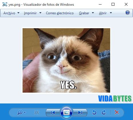 Visualizador Imagenes Html | trae de vuelta al cl 225 sico visor de fotos a windows 10