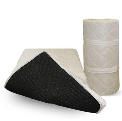 futon enrollable matelas d appoint en mousse polyur 201 thane h 6 cm twist bed