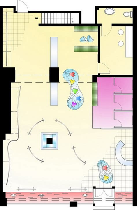 clothing boutique floor plans 1000 images about fashion store floor plan on pinterest