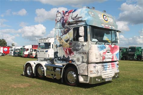truck shows uk truckfest for lorry times