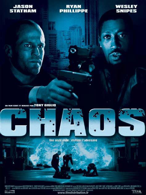 film jason statham chaos chaos film 2005 allocin 233