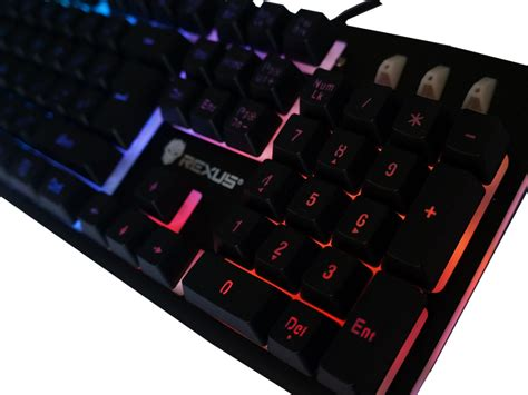 Rexus Keyboard Gaming K9 Fortress 1 rexus fortress k9 rgb gaming keyboard rexus 174 official site