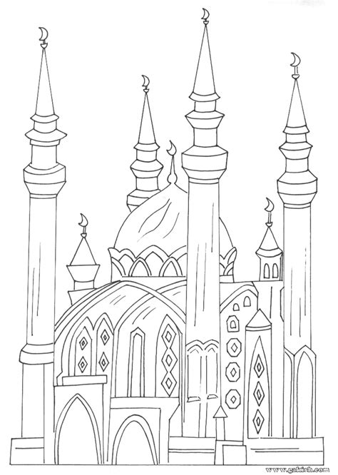 muslim clothing coloring pages coloring pages