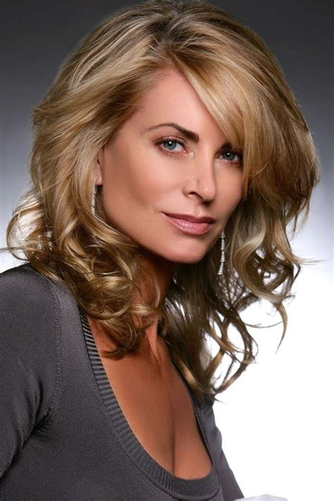 ashley abbott hairstyle 2015 ashley abbott hairstyle eileen davidson ashley abbott y
