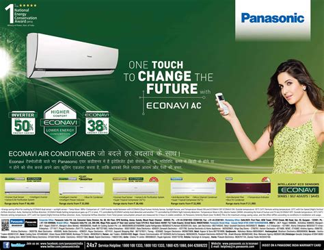 Ac Panasonic Econavi Nanoe G econavi air conditioner air conditioner guided