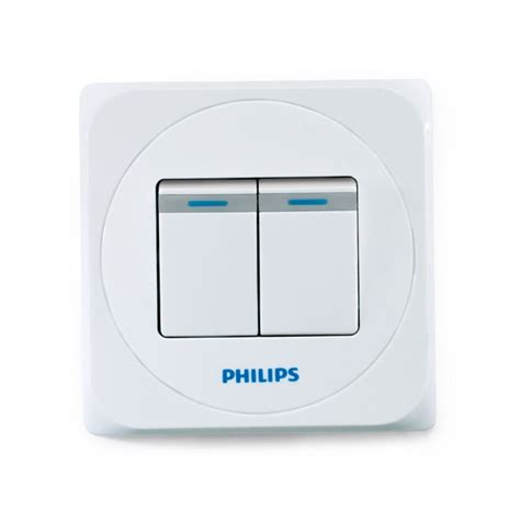 Saklar Philips jual philips simply 2 1 way saklar bason