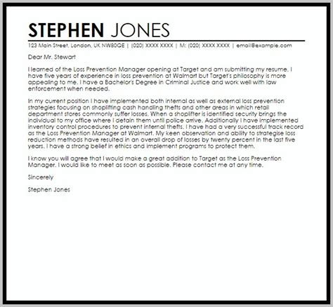 cover letter for criminal justice sle cover letter for criminal justice resume cover