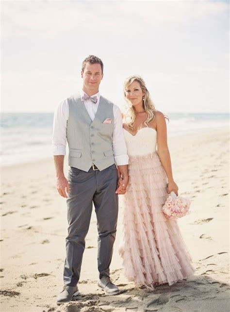 Casual Wedding Photos by 21 And Easy Wedding Ideas
