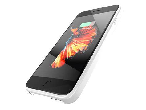 mactrast deals thincharge iphone 6 6s battery mactrast