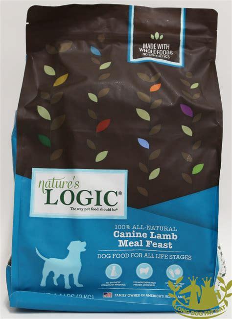 nature s logic food nature s logic food