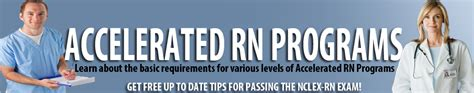 1 Year Accelerated Rn Programs - your 1 source for affordable accelerated rn programs