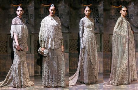 sabyasachi mukherjee indian fashion designer best sabyasachi mukherjee opens the indian couture week