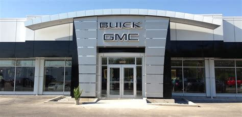 chevrolet gmc dealerships buick gmc feeling positive for 2017 gm authority